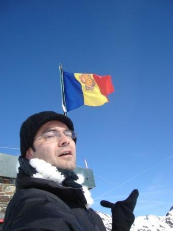 Foto de Pic de l'Estanyó