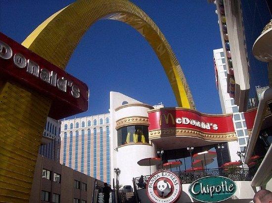 McDonald's: Vegas