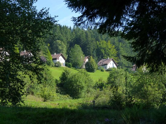 Photo of Chalets de la Vigotte Girmont Val d'Ajol