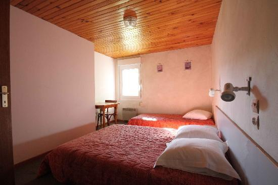 Chalets de la Vigotte : other room