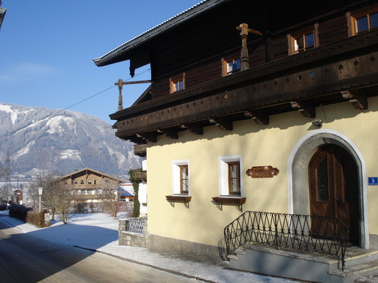 Sonnenalp Pension