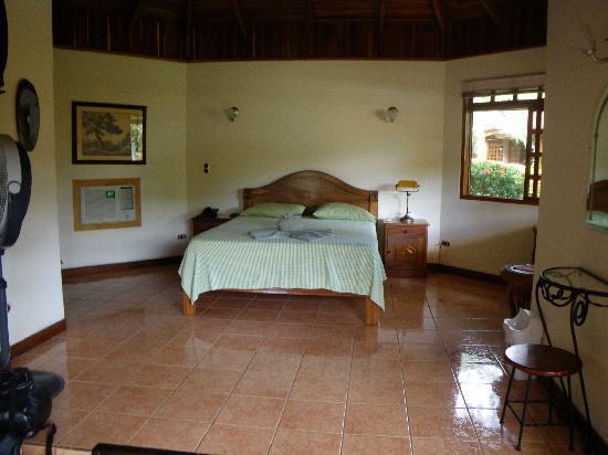 Villa Acacia: cabana 2