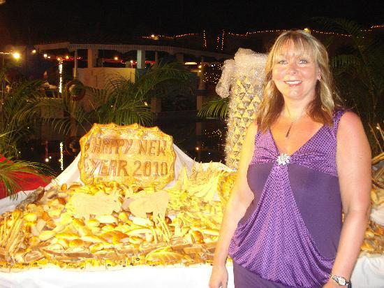 Heritage Village Resort & Spa Goa: Happy New Year 2010