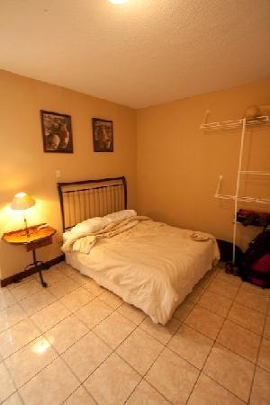 Hotel Casa Blanca Inn: Spacious single room (#6)
