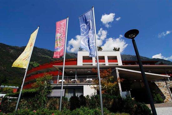 Style & Spa Resort Lindenhof: Dolce Vita Design Hotel Lindenhof