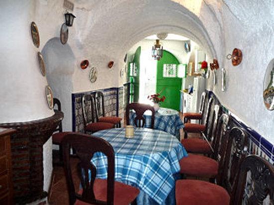 Photo of Verea Caves Granada