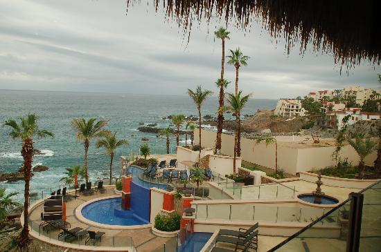 Welk Resorts Sirena Del Mar: View of SPA