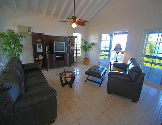 Atlantic Ocean Beach Villas: Ocean Vista Beachfront Villa