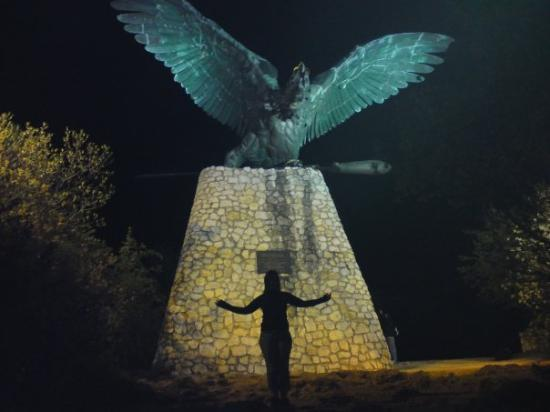 Tatabanya, Hungría: Tatabányán