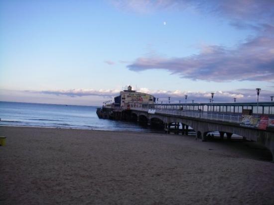 Bournemouth Foto
