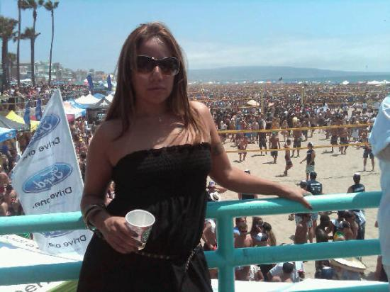Manhattan Beach Foto