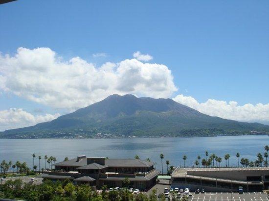 كاجوشيما, اليابان: Sakurajima, Kagoshima, Kagoshima Prefecture, Japan