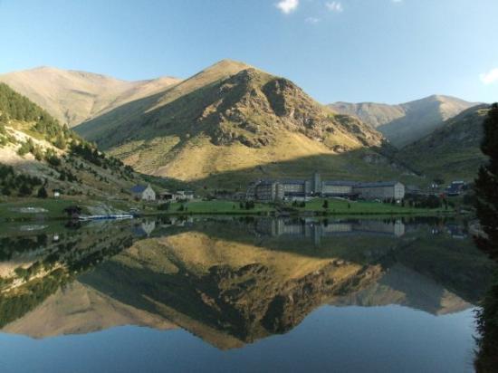 Ribes de Freser Spain  city images : Foto de Ribes de Freser: Val de Nuria Unspoilt beauty. There is no ...