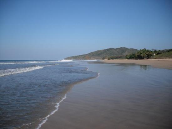 Playa Grande Foto