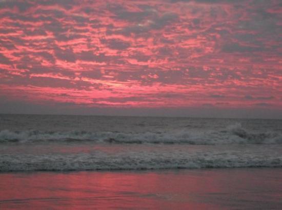 Playa Grande-bild