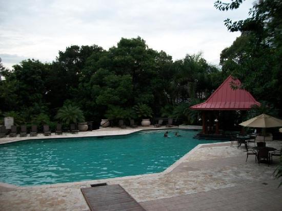Karibe Hotel: The Polol