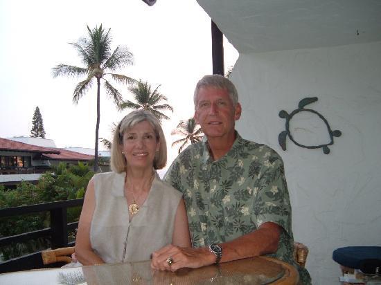 Kealia Ranch: One of our trips to beautiful Hawaii