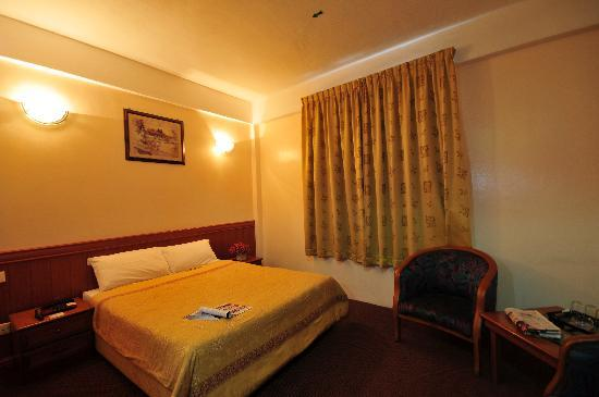 Selectstar Hotel : Superior Double Room
