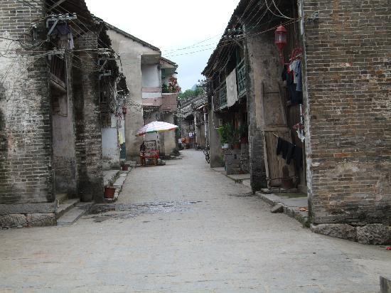Peace Family Holiday Hotel : Near Guilin