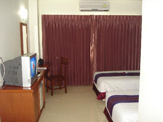 Eastiny Residence Hotel: Room