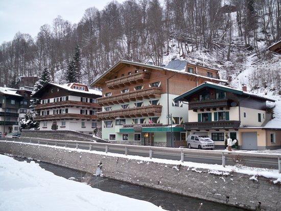 Hotel Garni Markus