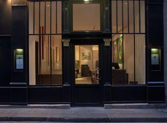 Restaurant Kitchen Gallery Paris kitchen galerie bis, paris - odeon / saint-michel - restaurant