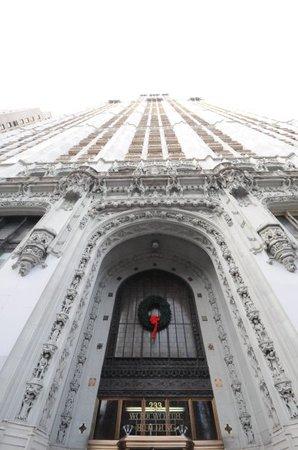 Woolworth Building Bild