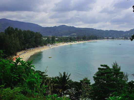 Καμάλα, Ταϊλάνδη: Kamala Beach, Phuket, Thailand