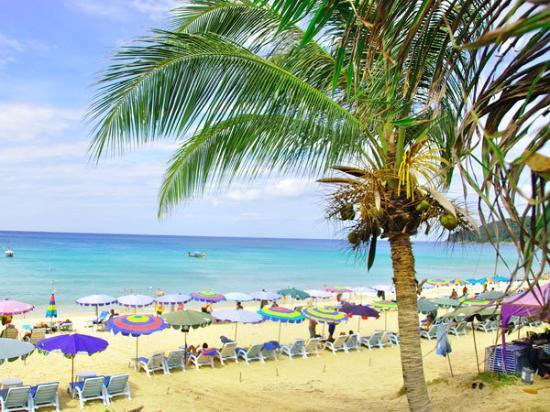 Karon Beach, Phuket, Thailand - Picture of Karon, Phuket - TripAdvisor