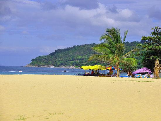 Καρόν, Ταϊλάνδη: Karon Beach, Phuket, Thailand