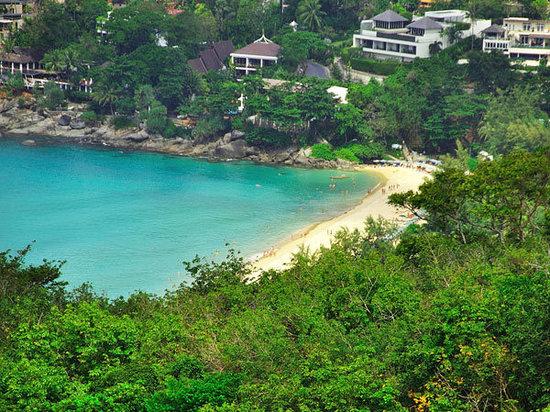 Kathu, Thailand: Kata Noi Beach, Phuket, Thailand