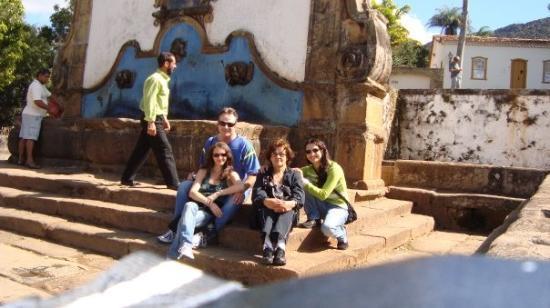 Tiradentes Photo