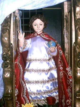 Pagadian's Holy Infant Jesus of Prague