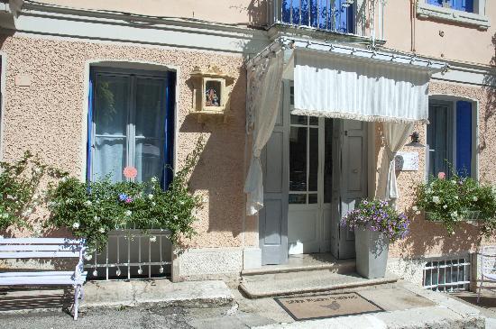 Recoaro Terme, Italien: Casa Pozza Tiziano