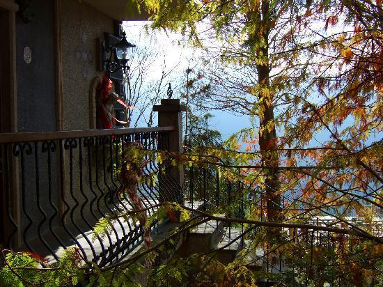 Shangrila Music Villa: Beautiful villa