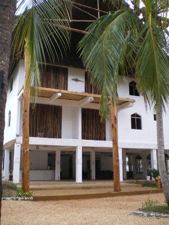Uaridi Beach Resort