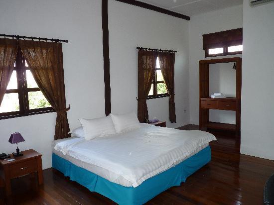 Basaga Holiday Residences: Verandah Room