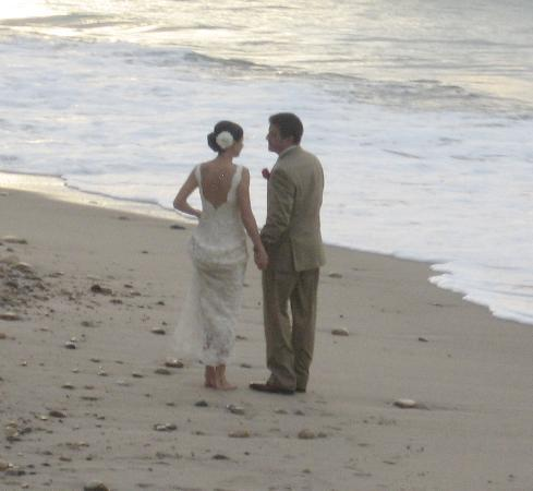 Hotel Playa Fiesta: Playa Fiesta Wedding