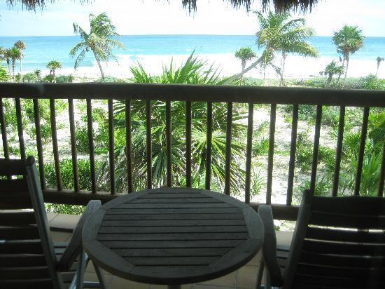 Emerald Suite View From Balconey Bild Frn Valentin