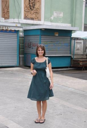Bilde fra Rijeka