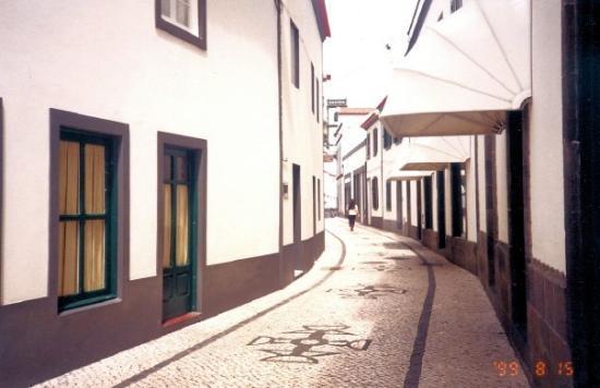 Povoação, Portugal: Povoacao