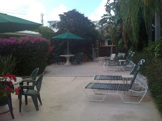 Casitas Coral Ridge : Kind of nice stay