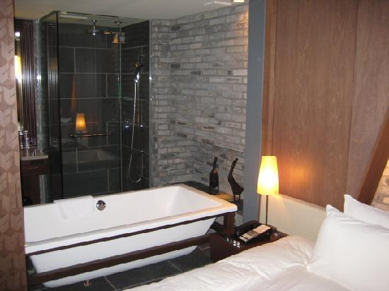 Shibuya Granbell Hotel: annex cosy suite