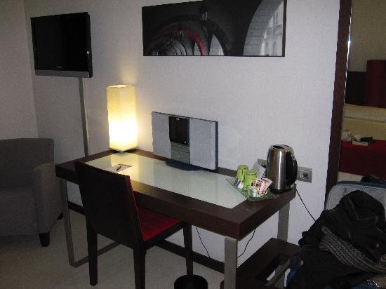 سيوتات دي جيرونا: Single room...