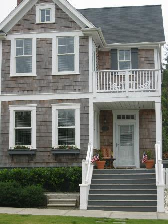 Cute Beach Houses Picture Of Seabrook Cottage Rentals