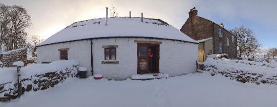 Hudgill Farm Barn Cottages