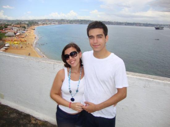 @ Boa Viagem beach