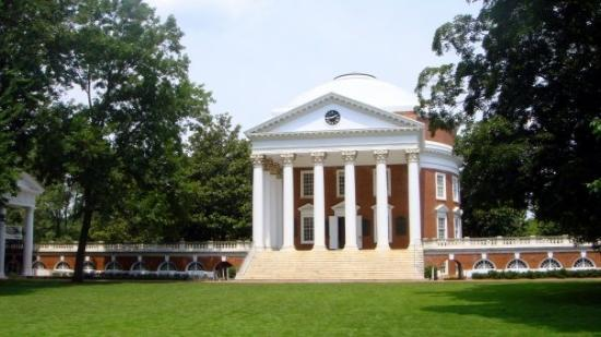 Obraz University of Virginia