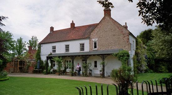Brant House