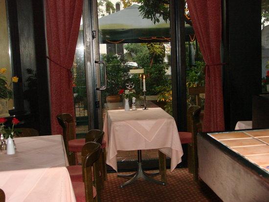 Hotel Prager Hof Hannover